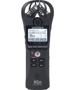 zoom zh1n h1n handy recorder 1381744