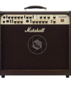 26682 marshall as100d stereo acoustic combo amp
