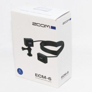 zoom ecm 6 ab
