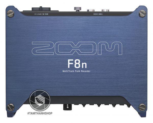 Zoom F8n c