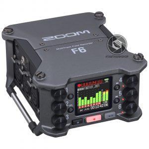 zoom f6 f
