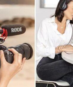 rode videomic ntg 3